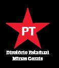 Logomarca do PT