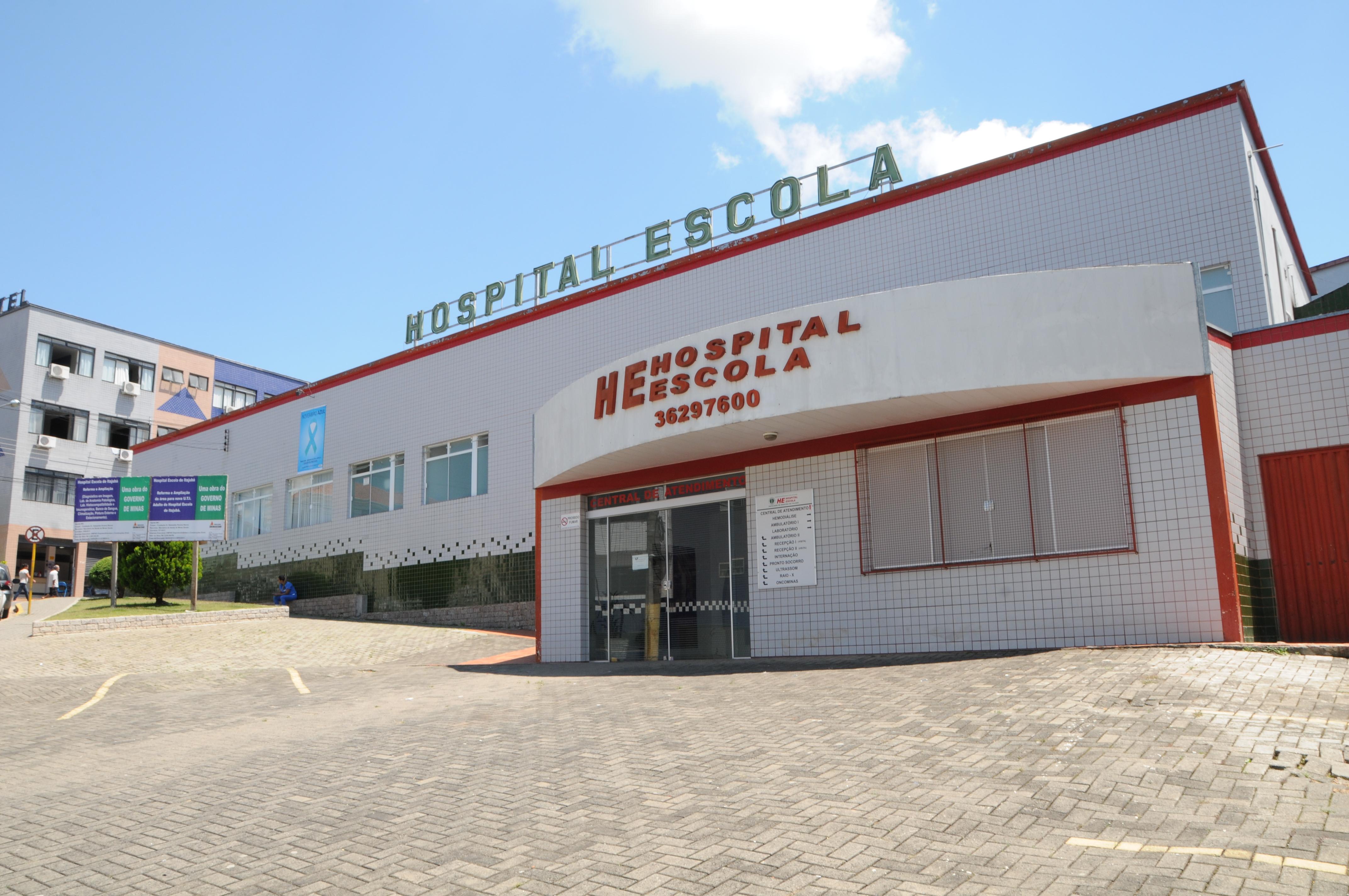 Hospital Escola de Itajubá realiza o primeiro transplante de coração do Sul de Minas
