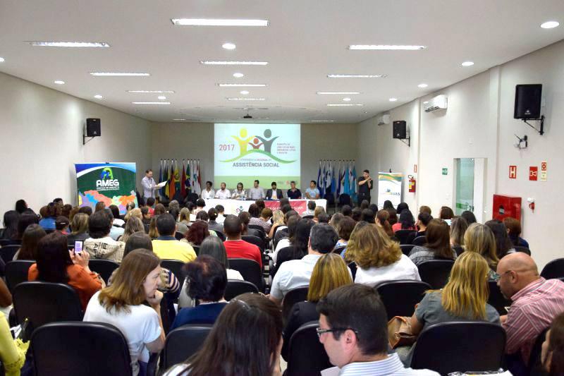 Conferência Regional da Assistência Social acontece no Sul de Minas